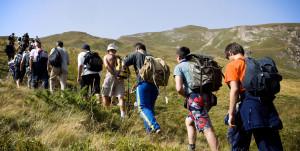 Health Benefits of trekking